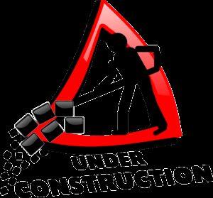 under construction, construction area, contract site